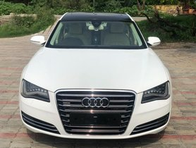 Used 2011 Audi TT for sale