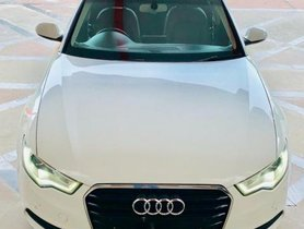 Used 2013 Audi A6 for sale