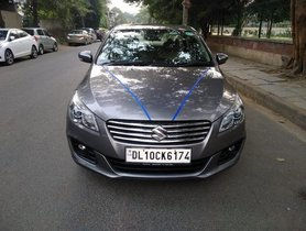 Maruti Ciaz Delta 2018 for sale