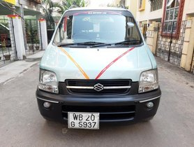 2004 Maruti Suzuki Wagon R for sale at low price