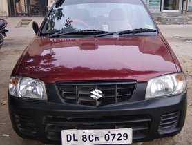2008 Maruti Suzuki Alto for sale