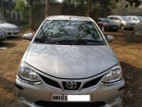 Toyota Etios Liva V 2015 for sale