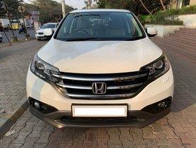 2014 Honda CR V for sale at low price