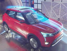 Six things To Know About The Mahindra XUV300
