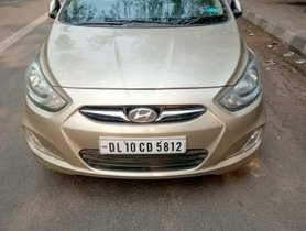 2012 Hyundai Verna for sale