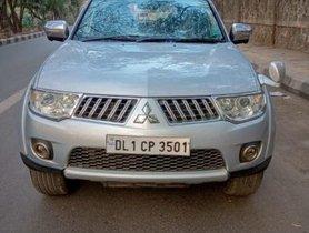 2012 Mitsubishi Pajero Sport for sale