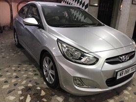 Hyundai Verna 2018 for sale