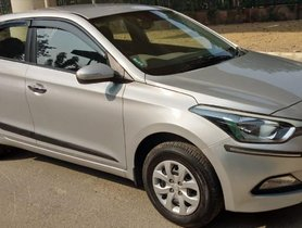 Used Hyundai i20 Sportz 1.2 2017 for sale
