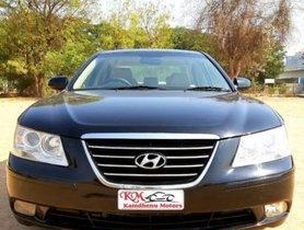 Hyundai Sonata Transform CRDi M/T 2010 for sale