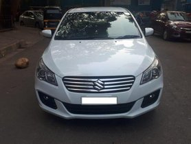 Maruti Ciaz ZDi SHVS 2015 for sale