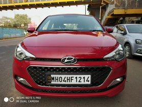 Used Hyundai Elite i20 car 2016 for sale at low price