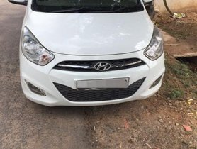 Hyundai i10 Asta 1.2 AT with Sunroof 2011 for sale
