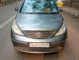 Used 2010  Tata Manza car at low price