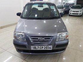Hyundai Santro Xing GLS CNG 2013 for sale
