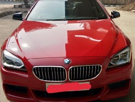 Used 2012 BMW 6 Series for sale