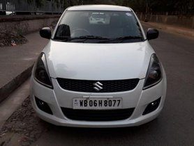 Maruti Swift LXI for sale