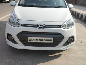 Hyundai Grand i10 1.2 CRDi Sportz Option 2013 for sale