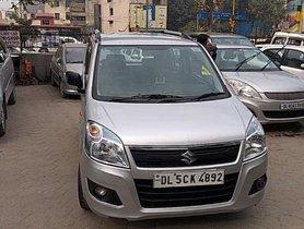 Maruti Wagon R LXI BS IV 2013 for sale