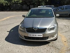 Skoda Rapid 2013 for sale at low price