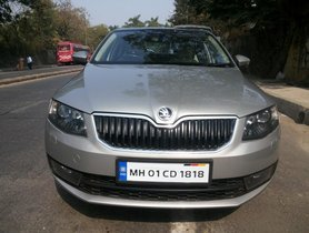 Used 2015 Skoda Octavia for sale