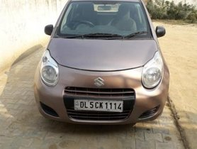 Maruti Suzuki A Star 2011 for sale