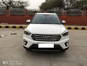 Used 2017 Hyundai Creta for sale