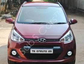 Used Hyundai i10 Asta 2016 for sale