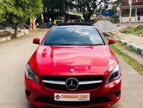 Used 2017 Mercedes Benz 200 for sale