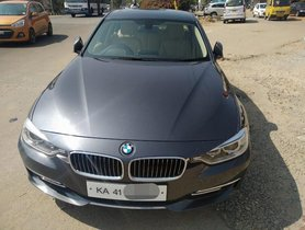 2014 BMW 3 Series for sale at low price