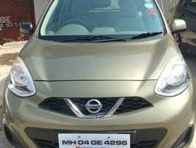 2013 Nissan Micra for sale at low price