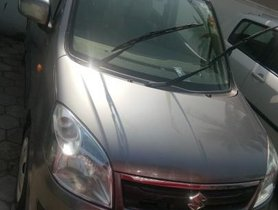 Maruti Wagon R VXI BS IV 2014 for sale