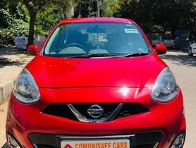 Used Nissan Micra 2015 car at low price