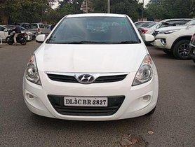 Hyundai i20 Sportz Petrol 2010 for sale