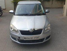 2013 Skoda Fabia 2010-2015 for sale at low price