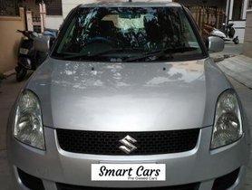2005 Maruti Suzuki Swift for sale