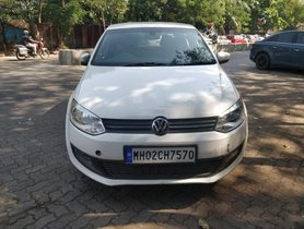 Volkswagen Polo 1.5 TDI Highline 2012 for sale