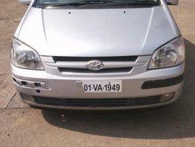 Hyundai Getz GLS 2006 for sale