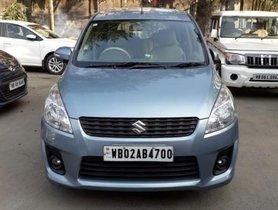 Maruti Suzuki Ertiga 2012 for sale