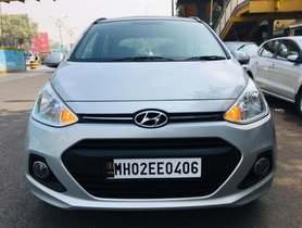 Hyundai i10 Asta 2016 for sale