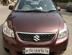 Used 2009 Maruti Suzuki SX4 for sale