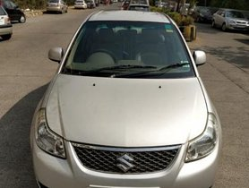2010 Maruti Suzuki SX4 for sale