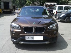 BMW X1 M Sport sDrive 20d 2014 for sale