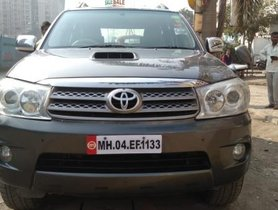 Used 2009 Toyota Fortuner for sale