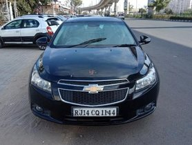 Used Chevrolet Cruze 2011 car at low price