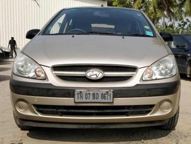 2009 Hyundai Getz Prime for sale at low price