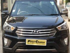 Hyundai Creta 1.6 CRDi SX Option for sale