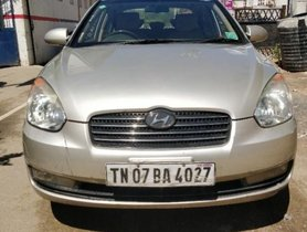 Hyundai Verna XXi (Petrol) 2008 for sale