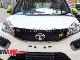 Tata Nexon Kraz Now Has A New Color On Offer - Calgary White