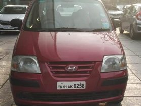 Hyundai Santro GLS II - Euro I 2009 for sale