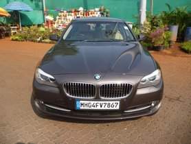 BMW 5 Series 520d Luxury Line 2012 for sale